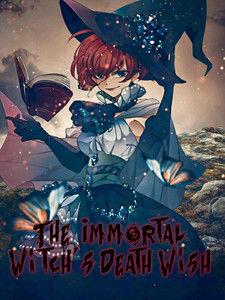 Lusha Viscirillis- The Wretched Witch of Despair