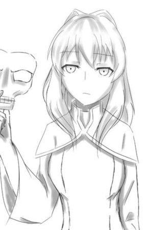 Fear's Design (Ninja Priestess)