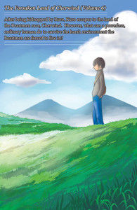 Vol. 6 Back Cover