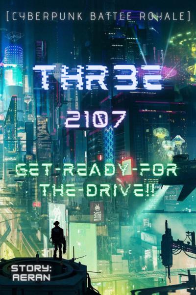 THR3E 2107: G-R-F-T-D!!