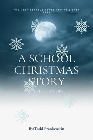 A school christmas story but again