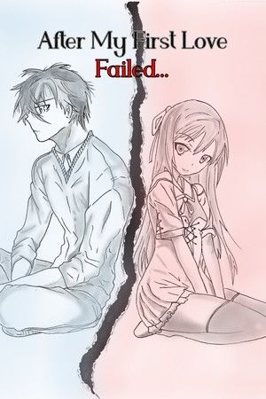After My First Love Failed Cover