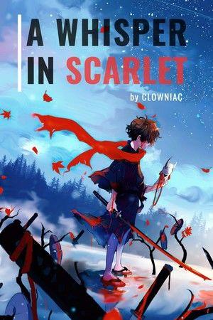 A Whisper in Scarlet