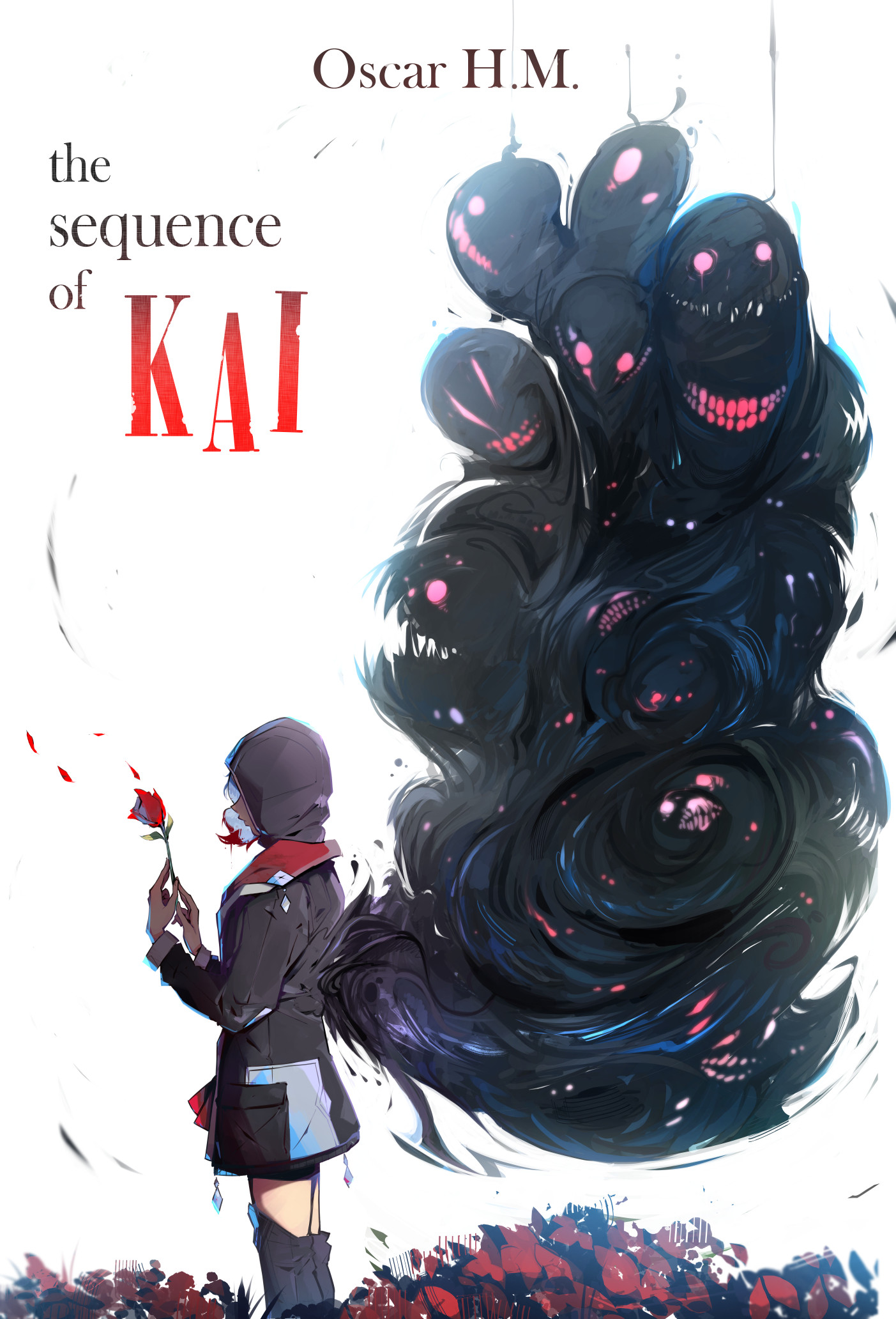 The Sequence of Kai cover
