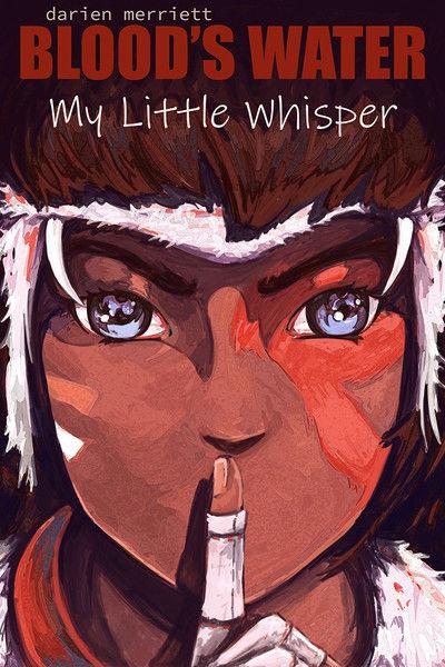 My Little Whisper Cover