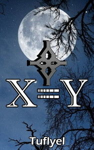 X=Y Cover
