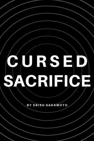 Cursed Sacrifice Cover
