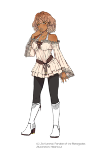 Viola Knightley