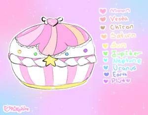 Galaxy Sugar Pact