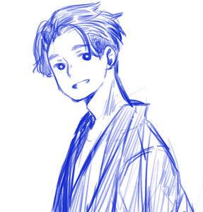 Yasuo (sketch)