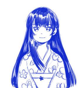 Risako (sketch)