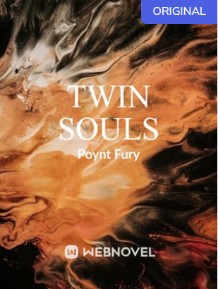 Twin Souls Cover (WN)
