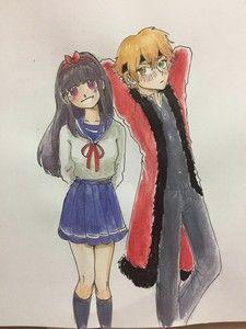 Yuri and Romeo