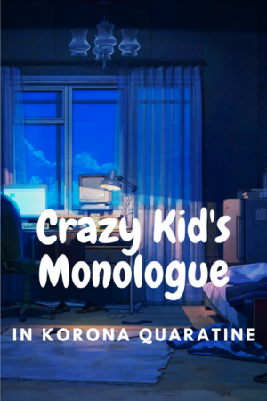Book cover of my novel.