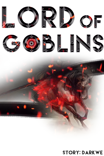 Lord of Goblins Cover
