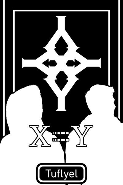 X=Y Cover V4