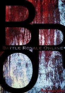 BRO: Battle Royale Online cover