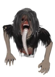 Upper Torso Monster