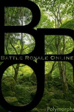 BRO: Battle Royale Online cover - Forest Ver.