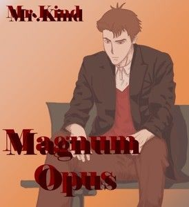 Mr. Kind