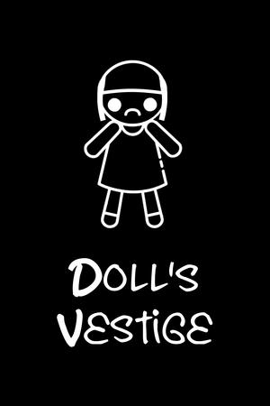 Doll's Vestige Placeholder Cover