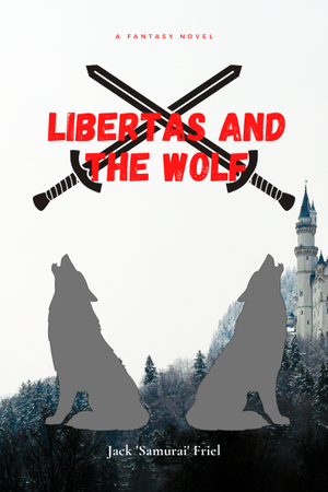 Libertas and the Wolf