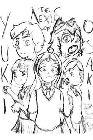 The Nexus of Yuki Osaki