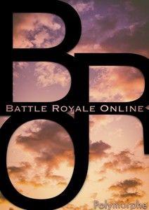 BRO: Battle Royale Online cover 3 - Sunset Ver.