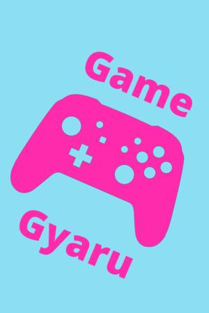 Game Gyaru Cover