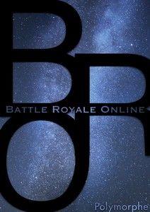 BRO: Battle Royale Online cover 4 - Night sky Ver.
