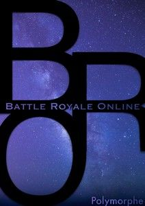 BRO: Battle Royale Online cover 4,5 - Night sky Ver.2