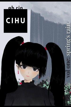 CIHU:book cover