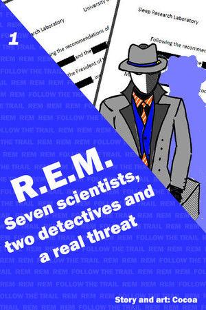 R.E.M. Cover