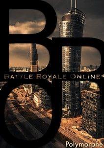 BRO: Battle Royale Online cover 5 - City Ver.