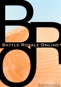 BRO: Battle Royale Online cover 6 - Desert Ver.