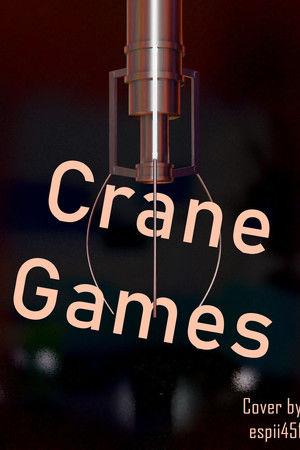 Crane Games cover