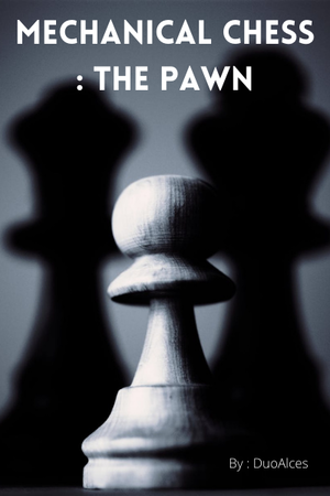 Mechanical Chess : The Pawn