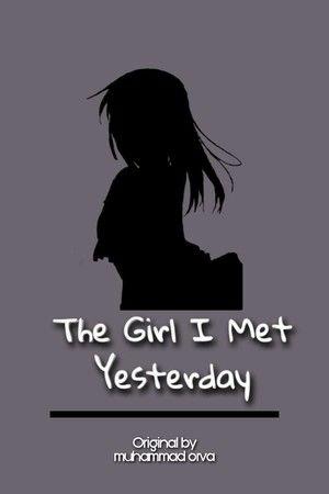 The Girl I Met Yesterday