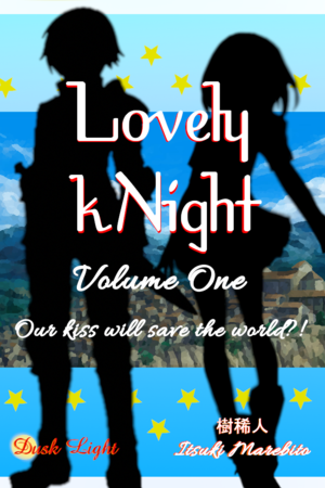 Lovely kNight V1 Temp Cover