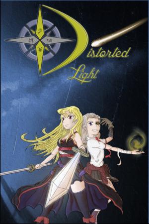 Distorted Light