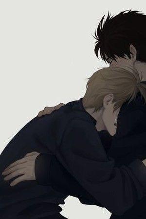 Sebastian x Niel