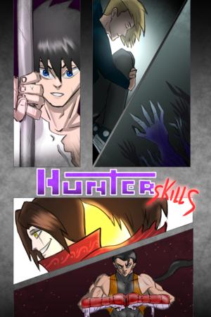 Hunter Skills