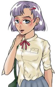 Yua Takano(Young)