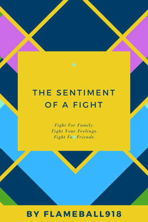 The Sentiment of a Fight