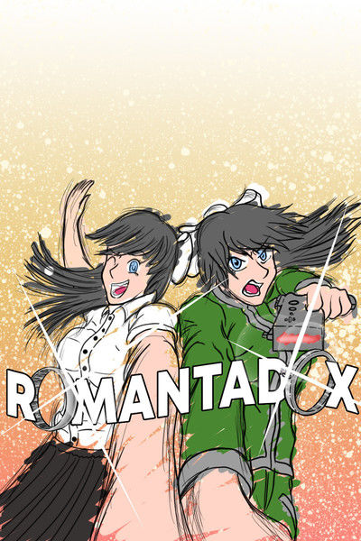 "Romantadox (""Final"" logo)"