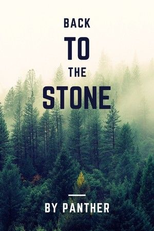 Back to the stone