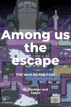 Among us the escape