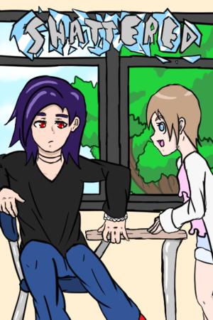 Rayner and Blake's Meeting