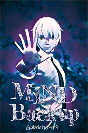 Mind Backup Cover