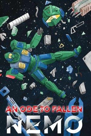 Ode to Fallen Nemo's Cover Actual